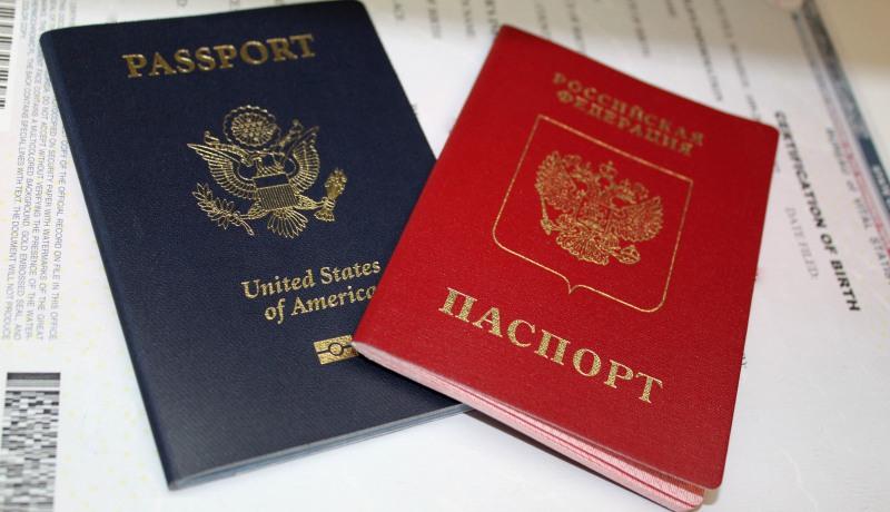 Гражданство другой страны