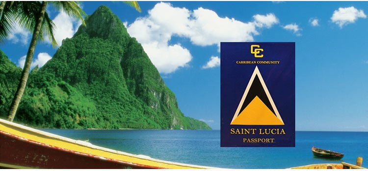 Гражданство Сент-Люсия