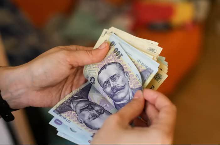 Заработная плата в Румынии