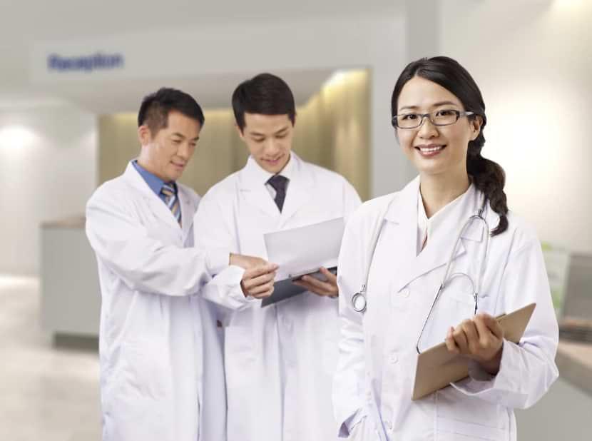 Корейская медицина
