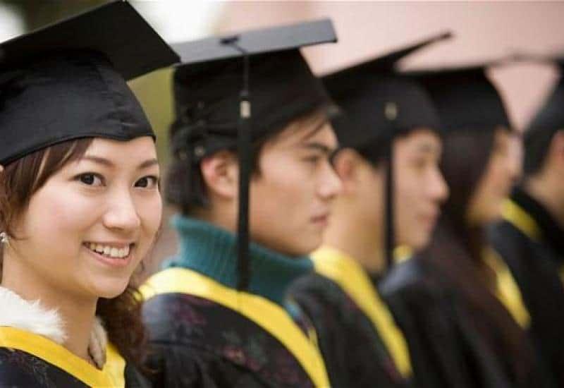 Корейское образование