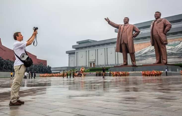 Сколько стоит путешествие в Северную Корею