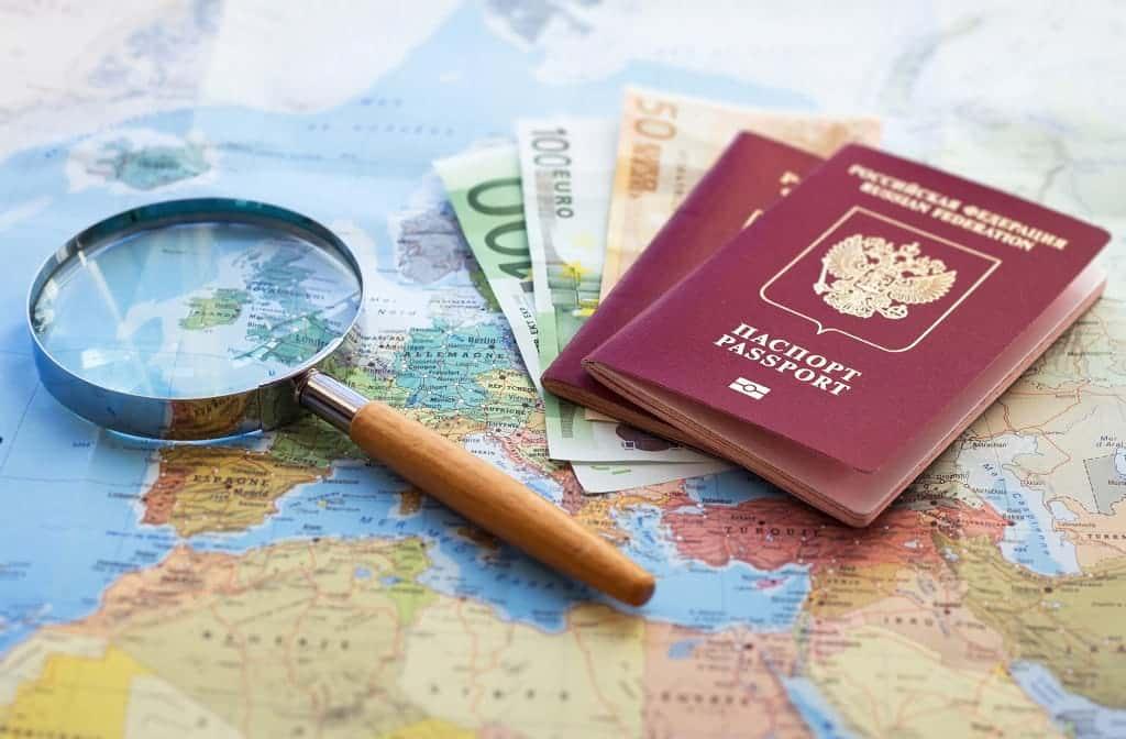 Стоимость визы