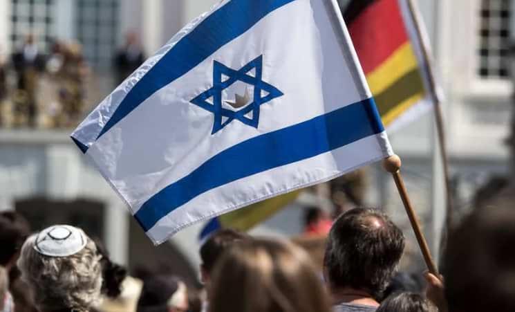 Евреи в Германии