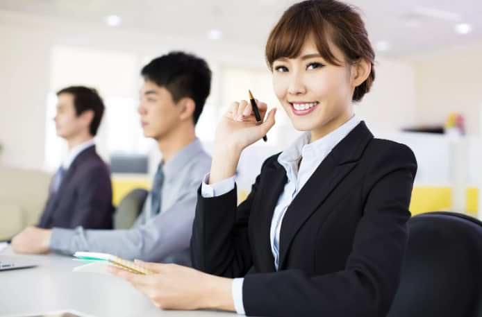Плюсы работы в Корее