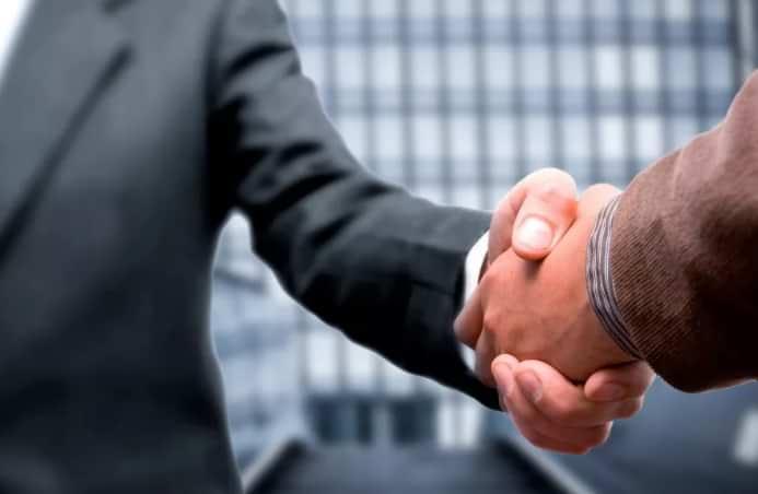 Сделка купли-продажи бизнеса