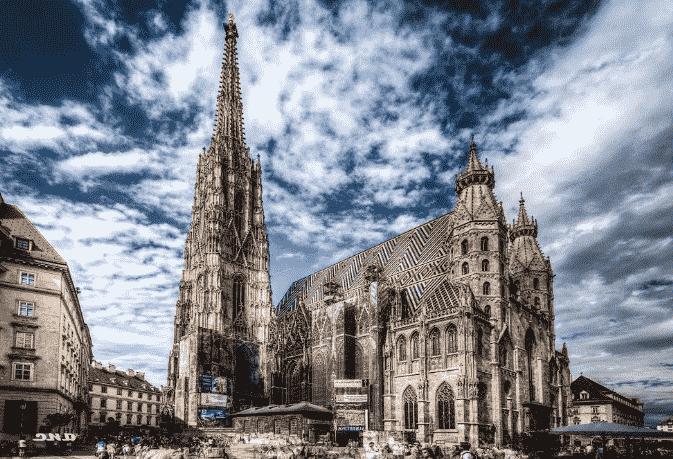 Собор Святого Стефана (Вена)