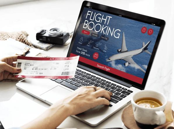 Проверка авиабилета через интернет
