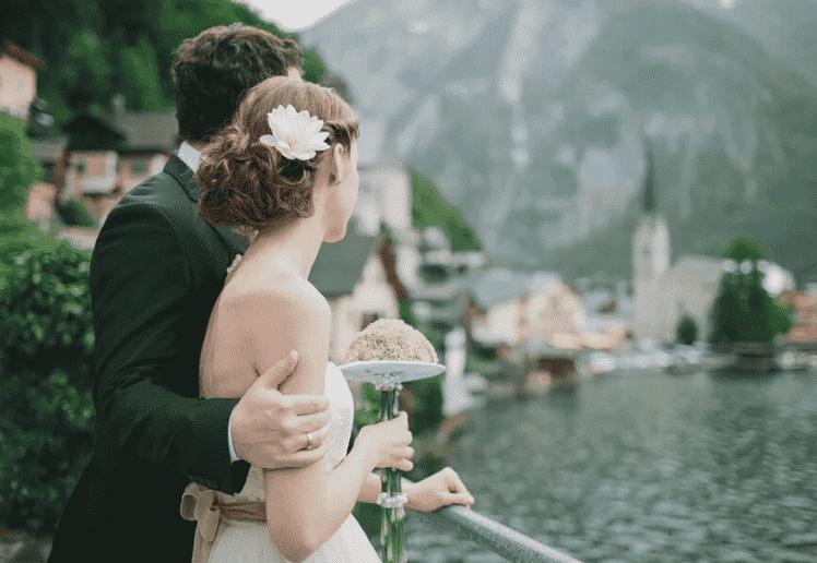 Заключение брака в Австрии